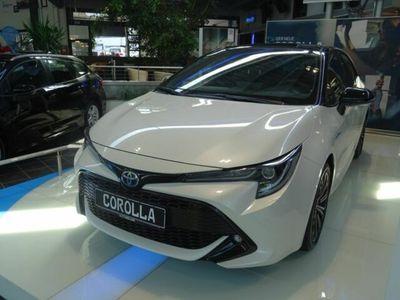 gebraucht Toyota Corolla 2.0 Hybrid Club 184PS Technik-Paket