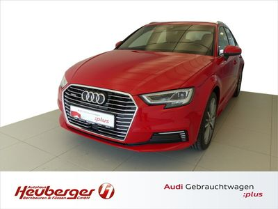 gebraucht Audi A3 Sportback e-tron Sport A3 Sportback 40 e-tron S tr