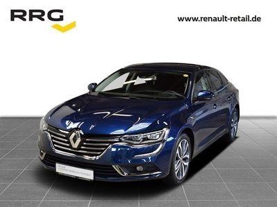 gebraucht Renault Talisman 1.6 TCE 200 LIMITED AUTOMATIK LIMOUSIN