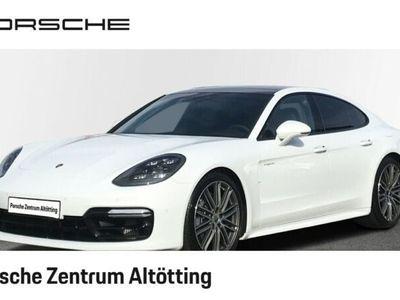 gebraucht Porsche Panamera 4 E-Hybrid | BOSE Surround |