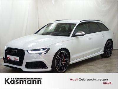 käytetty Audi RS6 Avant 4.0 TFSI quattro EU6 Matrix LED Vmax 280