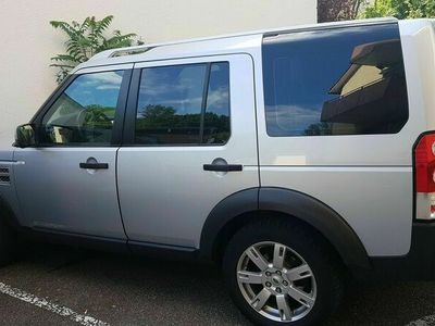 gebraucht Land Rover Discovery 4