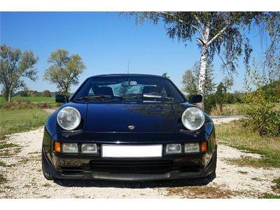 gebraucht Porsche 928 S