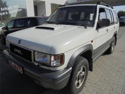 gebraucht Opel Monterey LTD