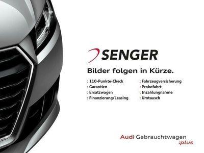 gebraucht Audi TT Coupé 2.0 TDI ultra 135 kW (184 PS) 6-Gang