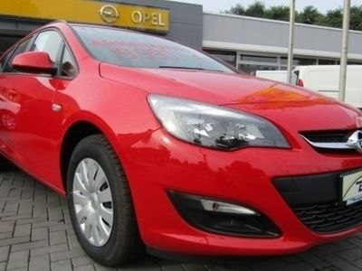 second-hand Opel Astra 1.6 CDTI Edition Bordcomputer - Parkpilo
