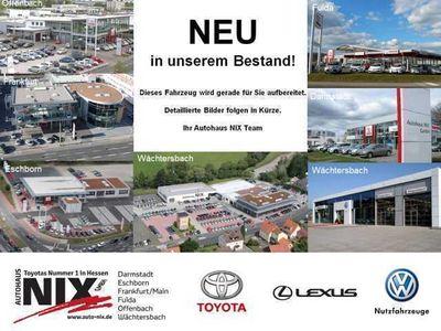 gebraucht Toyota Yaris Hybrid 1.5 VVT-i Team Deutschland SAFETY SENSE NAVI KAMERA SHZ