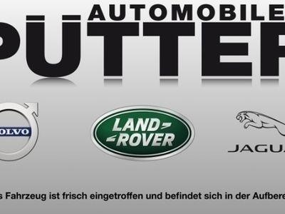 gebraucht Volvo XC90 D5 AWD Inscription 7-Sitzer EU6d-T Leder LED Navi StandHZG Keyless AHK Luftfederung