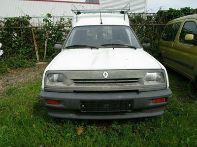 gebraucht Renault Rapid F40