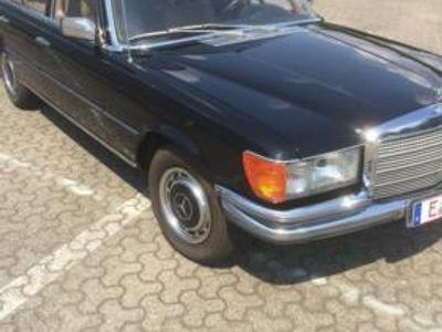 käytetty Mercedes 350