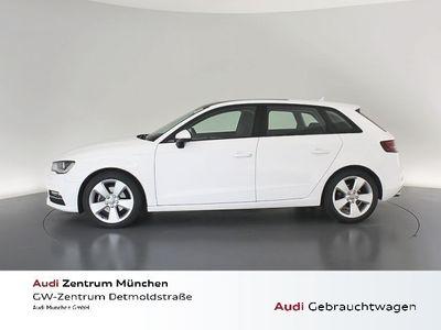 käytetty Audi A3 Sportback Ambition