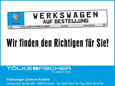 usado VW cross up! up! 1.0Klima Sitzheizung