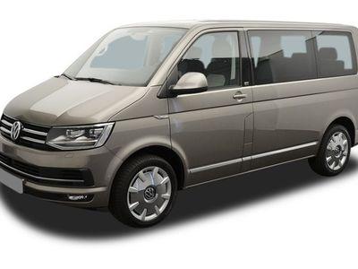 gebraucht VW Multivan T6