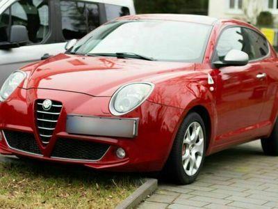 gebraucht Alfa Romeo MiTo QV / Quadrifoglio verde als Kleinwagen in Brackwede