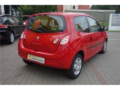 gebraucht Renault Twingo 1.2 16V Expression Servolenkung,ABS,ZV