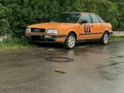 gebraucht Audi 80 Quattro 2,3 l 5 Zylinder