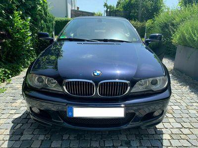 gebraucht BMW M2 325 Ci Cabrio originalSportpaket