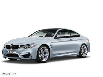 gebraucht BMW M4 Coupe DKG Ad.LED HiFi Ad.Fahrwerk Navi PDC Freispr