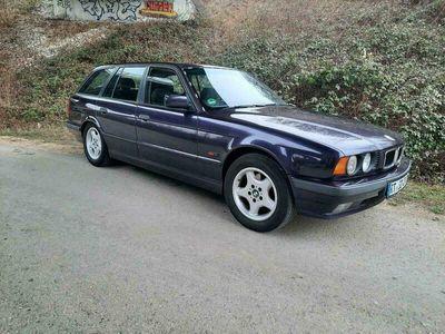 gebraucht BMW 518 e34 touring i