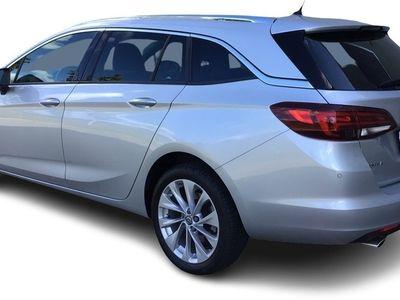 gebraucht Opel Astra Astra1.6 BiTurbo CDTI Innovation Klima Aut.
