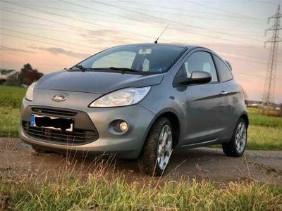 gebraucht Ford SportKa ru8 Titanium 16 Zoll