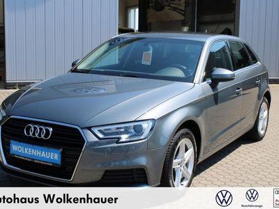 gebraucht Audi A3 Sportback 1.0 TFSI, LimHb Automatik Xenon DWA Sit