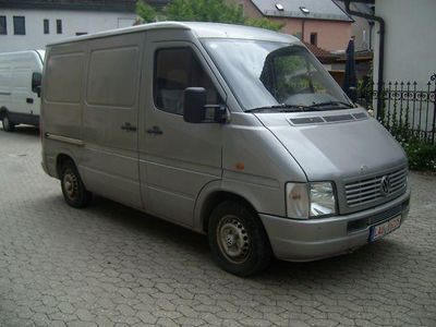 usado VW LT 28 SDI 2DD012 /LKW ZULASSUNG