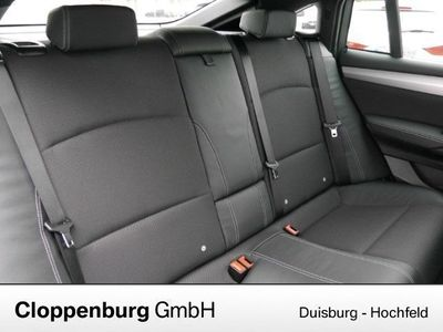 gebraucht BMW X4 35dA xDrive M-SPORT HEAD-UP NAVI LED E-SITZE GLASD