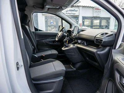 gebraucht Opel Combo Kasten L2H2 2,4t