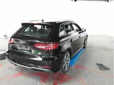 gebraucht Audi A3 Sportback A3 1.5 TFSI S-TRONIC S LINE LM18 VIRTUAL PANORAMA LED