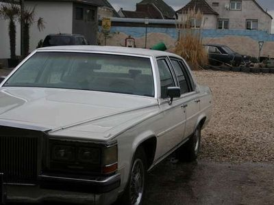 gebraucht Cadillac Fleetwood Brougham