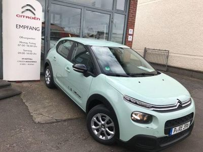 used Citroën C3 Pure Tech 82 FEEL