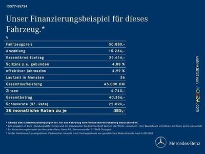 gebraucht Mercedes V250 V-KlasseEAV/E/4X2/3430 Comand AHK