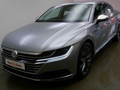gebraucht VW Arteon 2.0 TDI Elegance LED/ACC/Sitzheizung/Einp