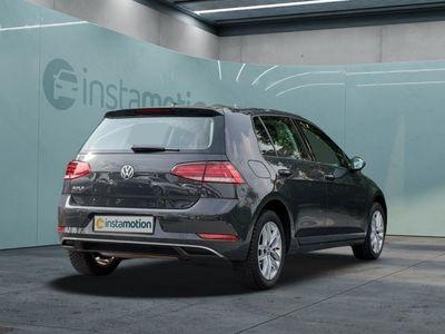 gebraucht VW Golf Golf1.0 TSI Comfortline Navi Klima LM15