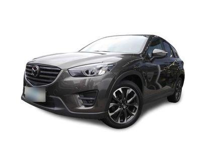 gebraucht Mazda CX-5 2.2 SKYACTIV-D Nakama Intense AWD Bluetooth
