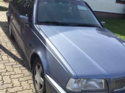 gebraucht Volvo 440 Automatik, Schiebedach, wenig KM, TÜV Neu