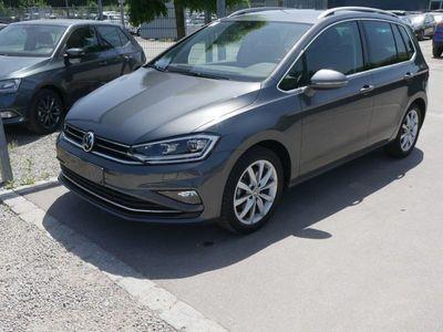 gebraucht VW Golf Sportsvan 1.5 TSI ACT DSG HIGHLINE * BUSINESS