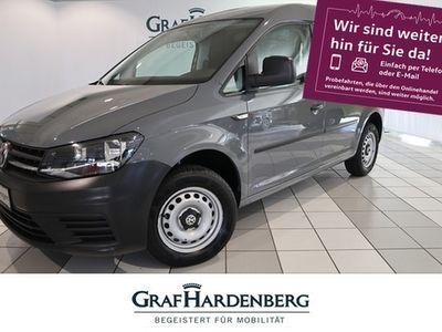 gebraucht VW Caddy Kasten 2.0 TDI SITZHEIZUNG BT RADIO EU6