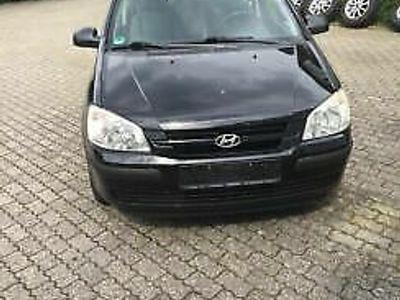 used Hyundai Getz 1.1