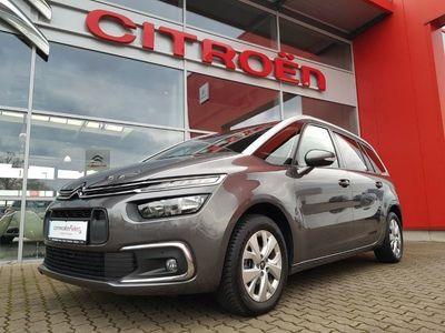 gebraucht Citroën Grand C4 Picasso BlueHDi 120 EAT6 SELECTION