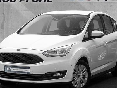 gebraucht Ford C-MAX C-MaxCool & Connect - UPE 25.710,- EUR