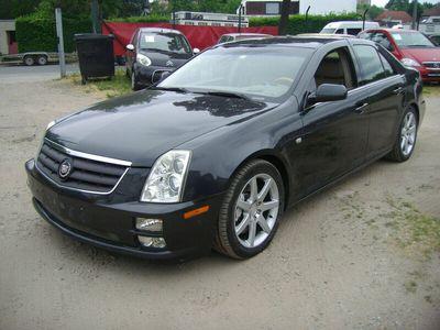 gebraucht Cadillac STS 4.6 V8 Elegance Autom.