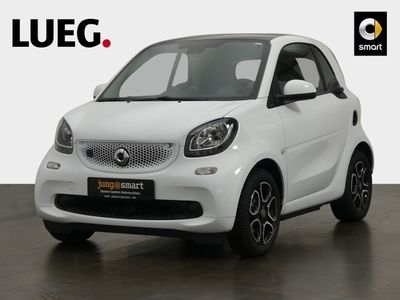 gebraucht Smart ForTwo Electric Drive coupe 60 kW