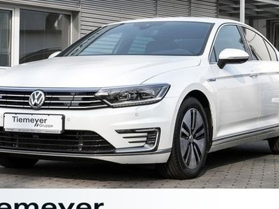 käytetty VW Passat GTE Hybrid ActiveInfo HuD AreaView