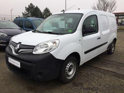 gebraucht Renault Kangoo Rapid MAXI Extra Klimaanlage Euro 6