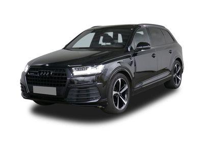 "gebraucht Audi Q7 S line 3.0 TDI quattro S-Line MATRIX STHZG 21"" VIRTUAL BOSE KAM"