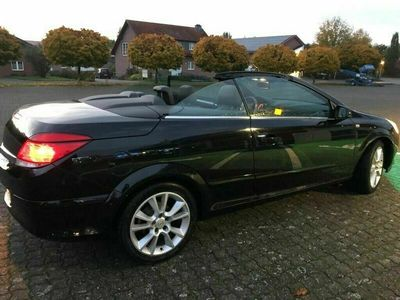 gebraucht Opel Astra Cabriolet Twintop 1.80