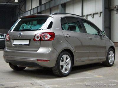 gebraucht VW Golf Plus 1.2 TSI Team