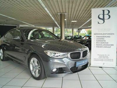 gebraucht BMW 335 Gran Turismo M-Sportpaket KAMERA/KEY-GO/PANO
